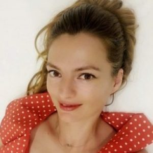 Profile picture of Laura Berezitchei