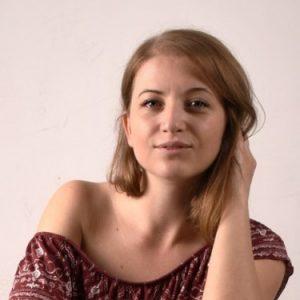 Profile picture of Silvija Mitreska - SeeYa