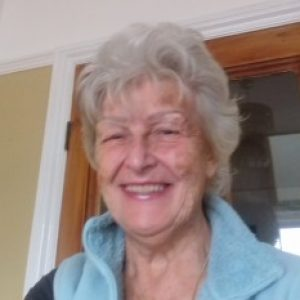 Profile picture of Beryl Lyndley