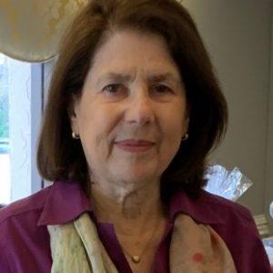 Profile picture of Lillian Rose Brenwasser