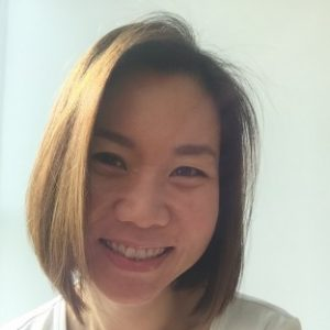 Profile picture of Karin Tan