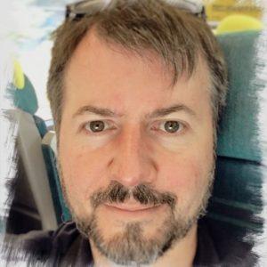 Profile picture of Nirr Michael Hochadel