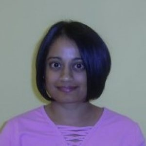 Profile picture of Taruna Barber, PhD