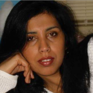 Profile picture of GEETA SOOGRIM-HIRSCH