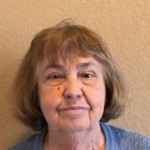 Profile picture of Mary Funkhouser