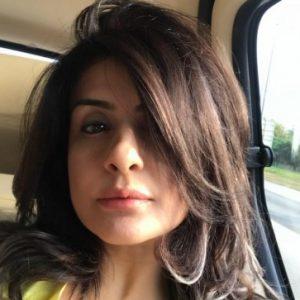 Profile picture of Kaysha Ubrani