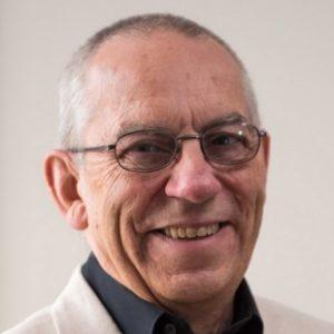 Profile picture of Ben Coker