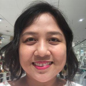 Profile picture of Fe Amelia Garcia