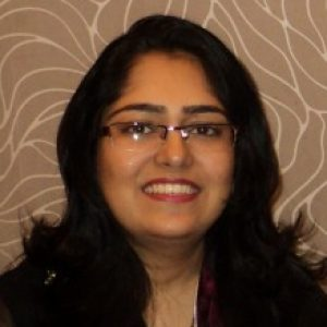 Profile picture of Preeti Vaswani