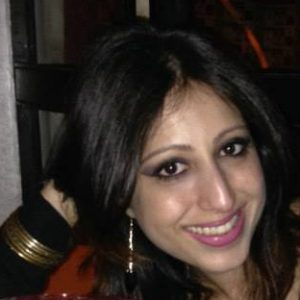 Profile picture of Anika Khurana