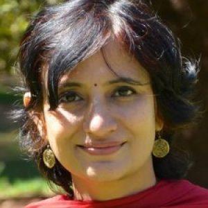 Profile picture of Arundhati Bhattacharya