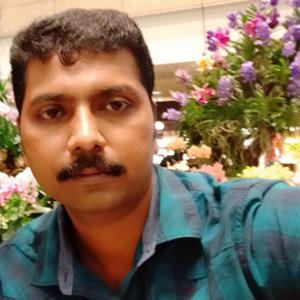 Profile picture of KARTHIKEYAN
