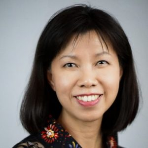 Profile picture of Carrie Goh