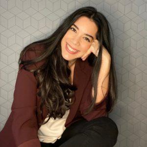 Profile picture of Amanda Hernandez L