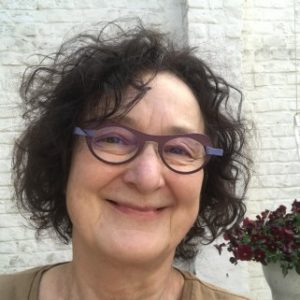 Profile picture of Anna De Swaef