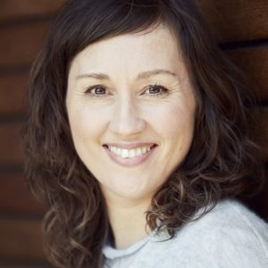 Profile picture of Rebecka Bjoerk