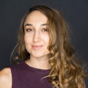 Profile picture of Andreea Vasile