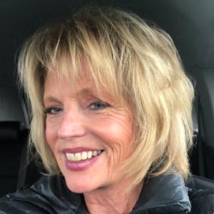 Profile picture of Deborah Harrington