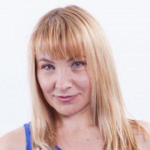Profile picture of Victoria Powers