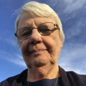 Profile picture of Barbara H Reed