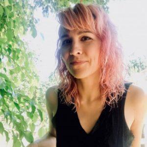 Profile picture of Zoë Franklin