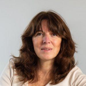 Profile picture of Peggy van Stralen