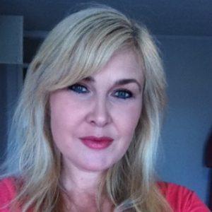 Profile picture of Sofie Johansson Annergren