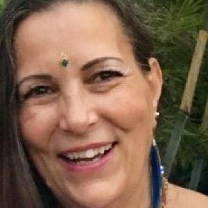 Profile picture of Grace Surjan Kaur Geller