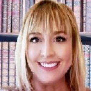 Profile picture of Angela Zaffer