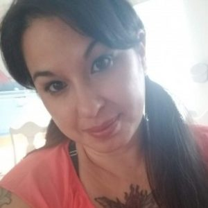 Profile picture of Angela Martinez