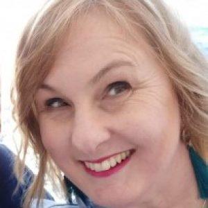 Profile picture of Angelique Van Ette