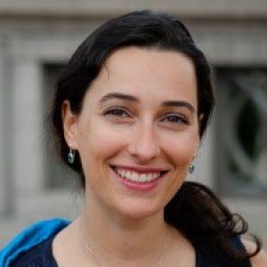 Profile picture of Sabine Minsky