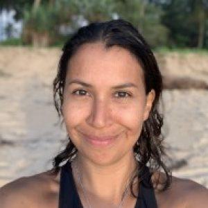 Profile picture of Angelica Arauz
