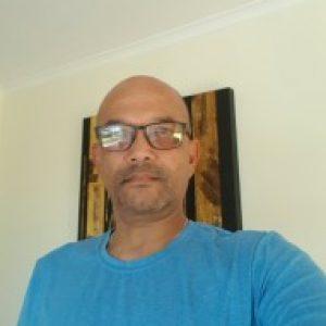 Profile picture of Hansley Perrine