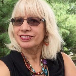 Profile picture of Christine Green